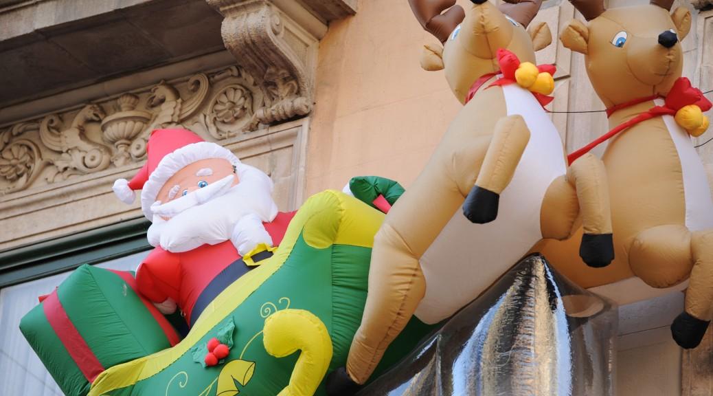 Arbre de Noël EDR