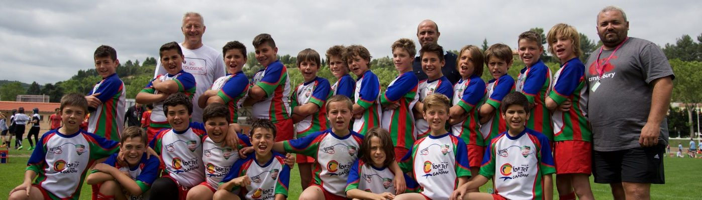 US Portésienne Rugby 2016-2017